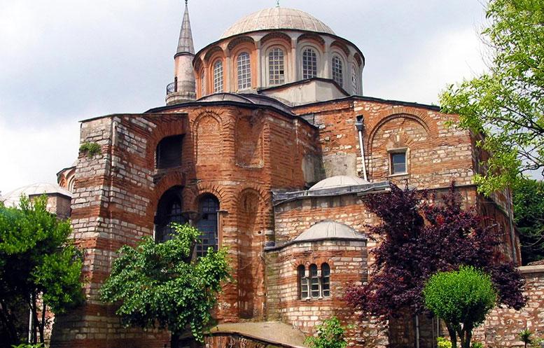 Chora Manastırı