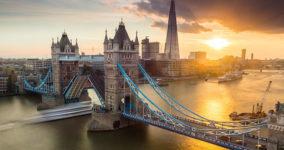 Londra Nasıl Bir Yer