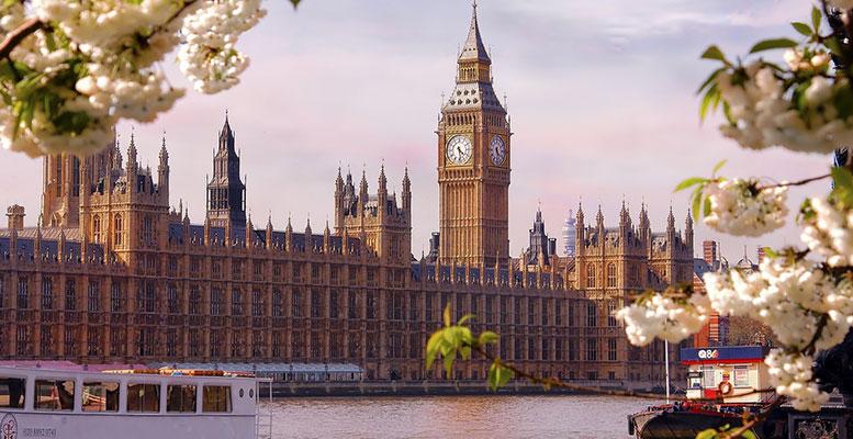 Londra Hakkında Bilgiler