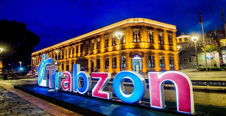 Trabzon Nasıl Bir Şehir
