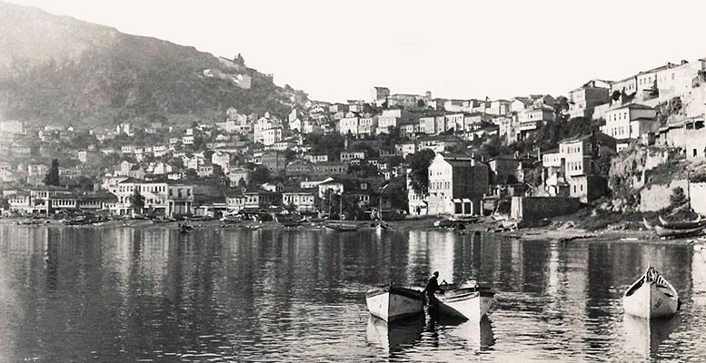 Trabzon Eski Resimleri