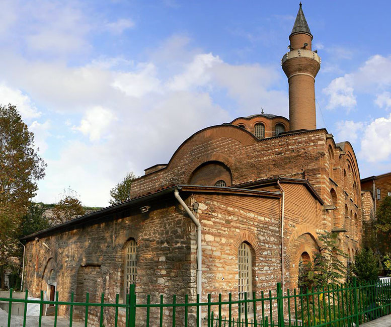 Theotokos Kyriotissa Kilisesi