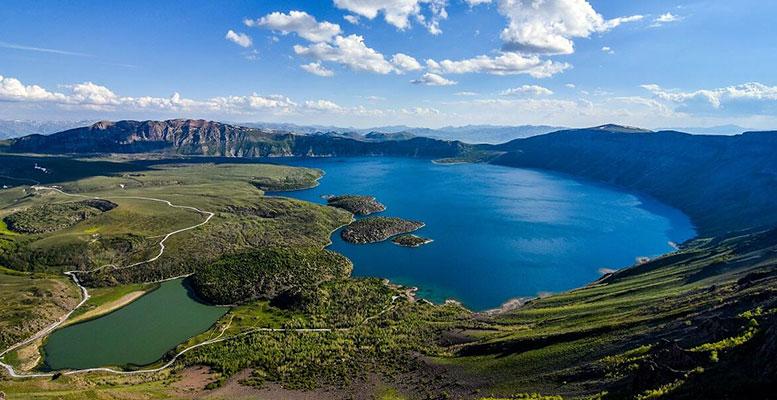 Bitlis Gezilecek Doğal Yerler