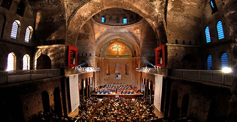 İstanbul Kiliseler