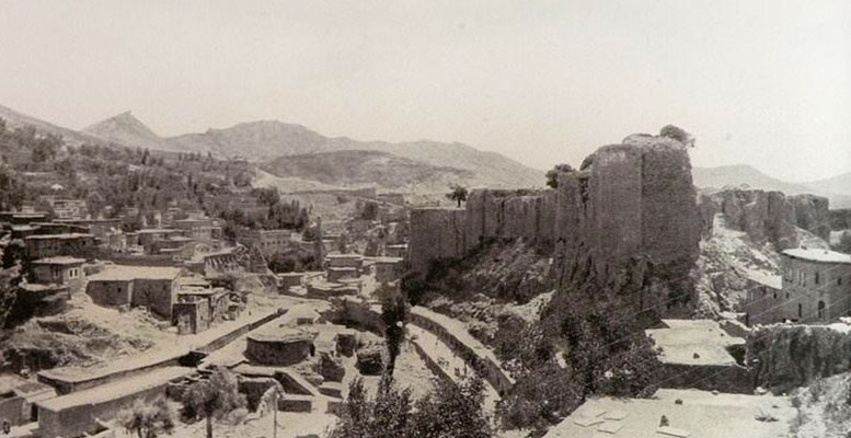 Bitlis Tarihi