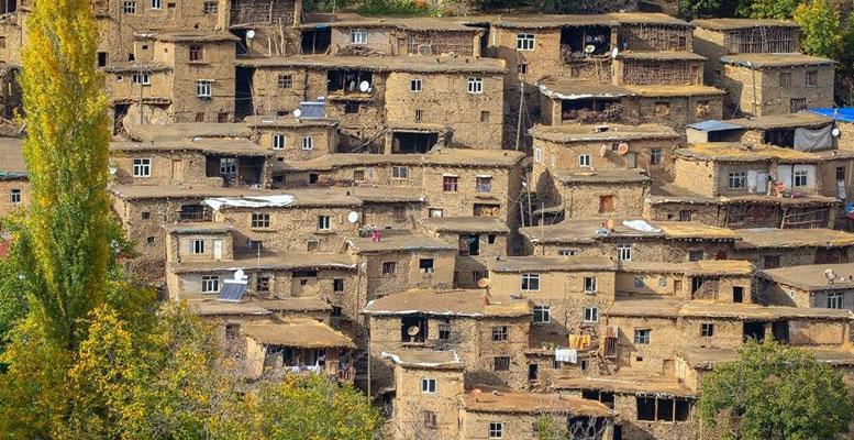 Bitlis Tarihi Taş Evleri