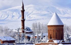 Bitlis Hakkında Bilgi