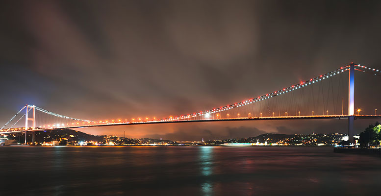 İstanbul Nasıl Bir Yer