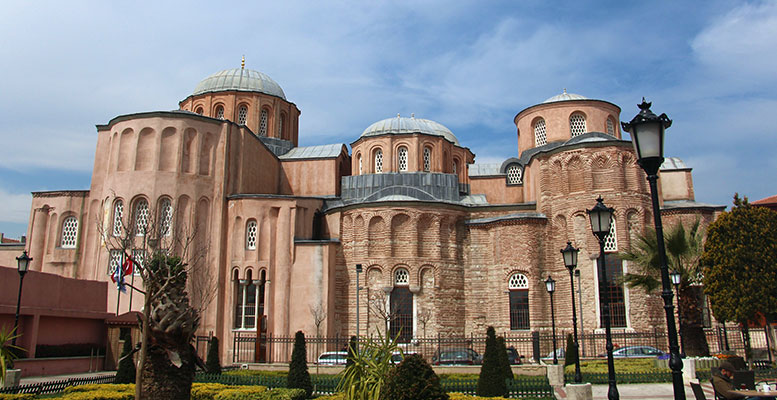 Pantokrator Manastırı Kilisesi