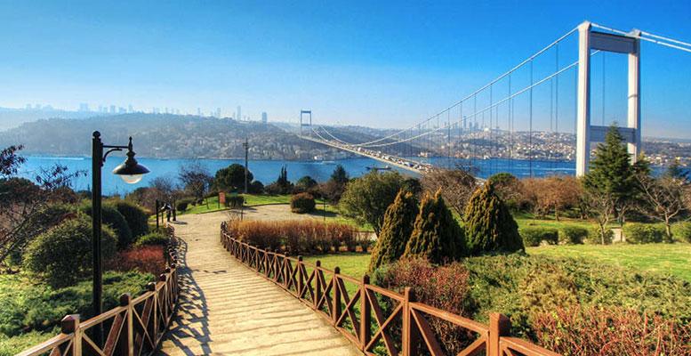 Otağtepe Parkı
