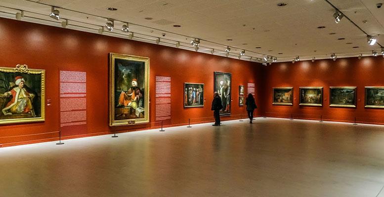 İstanbul'daki En İyi Müzeler