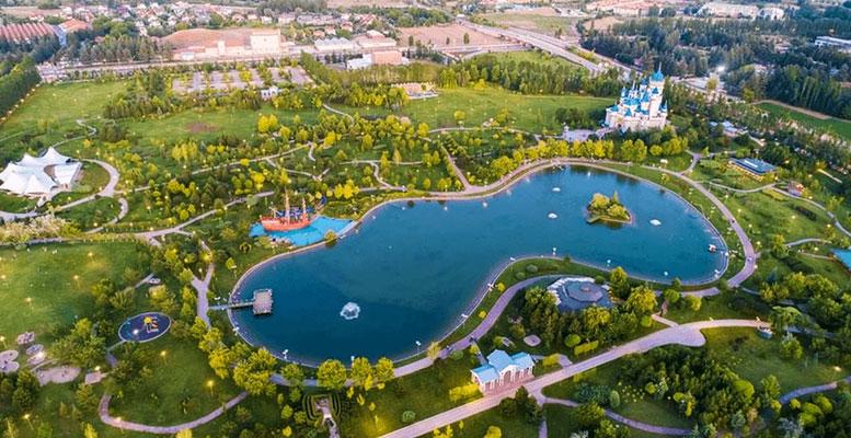 Eskişehir Bilim, Sanat ve Kültür Parkı