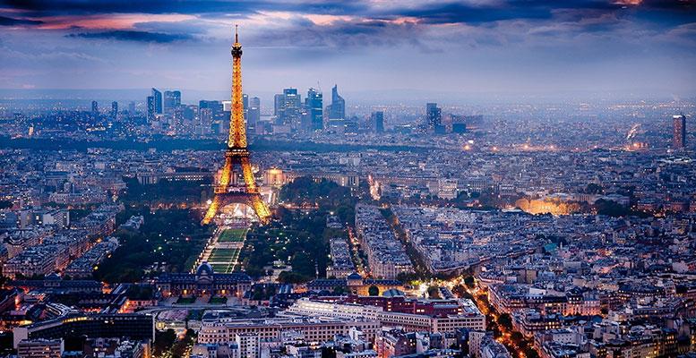 Paris Hakkında Bilgi