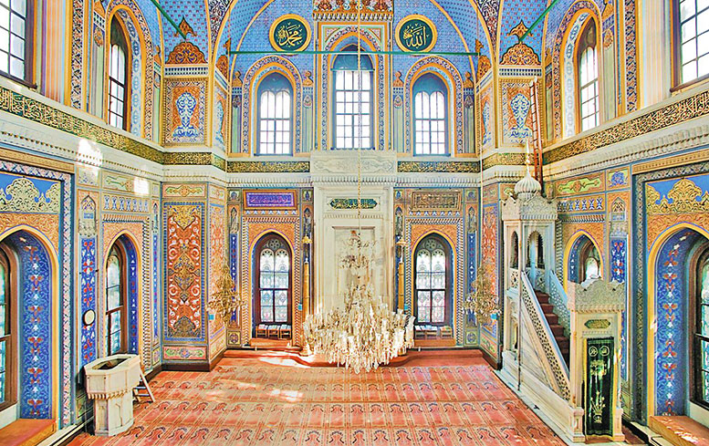Aksaray Valide Sultan Camii
