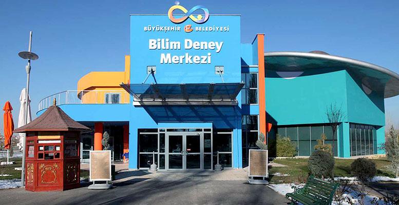 Eskişehir Bilim Deney Merkezi