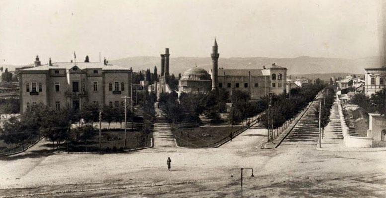Sivas Eski Fotoğrafları