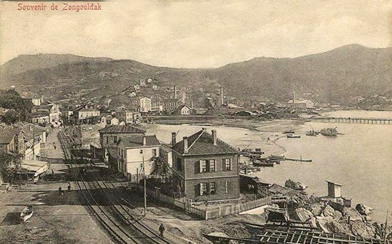 Zonguldak Esli Fotoğrafları