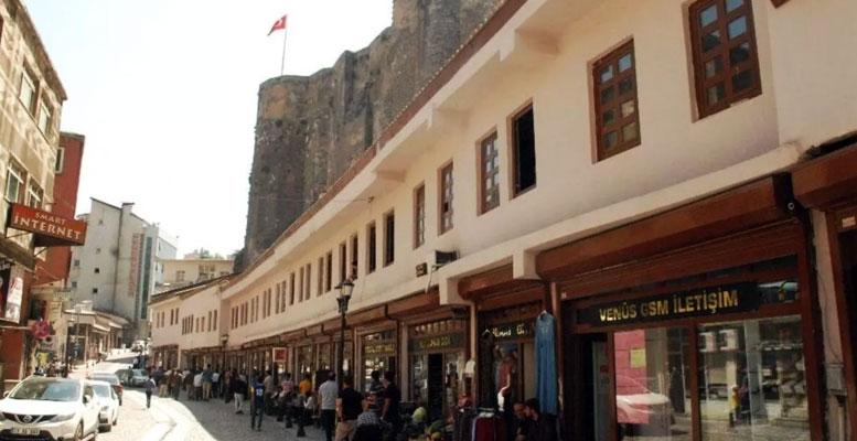 Bitlis Merkez