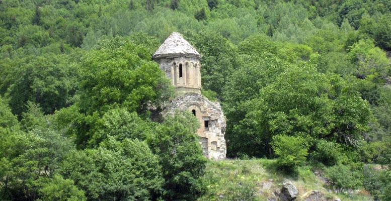 Artvin Gezilecek Kiliseler