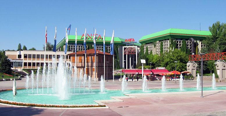 Ankara Parkları