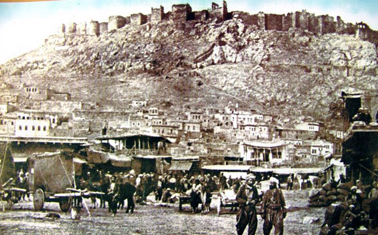 Bayburt Eski Resimleri