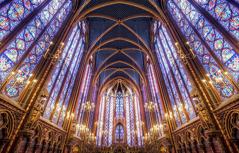 Paris Kutsal Kilise
