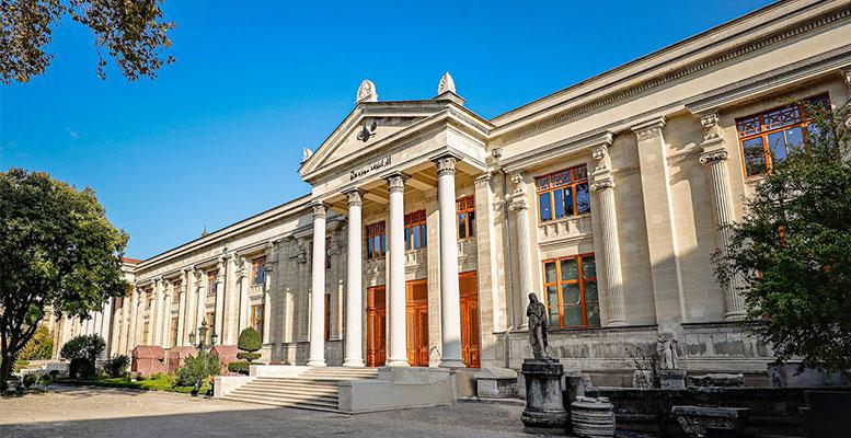İstanbul Müze Listesi
