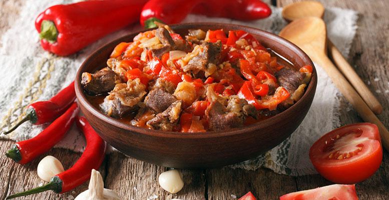 Çankırı'ya Özgü Yemekler