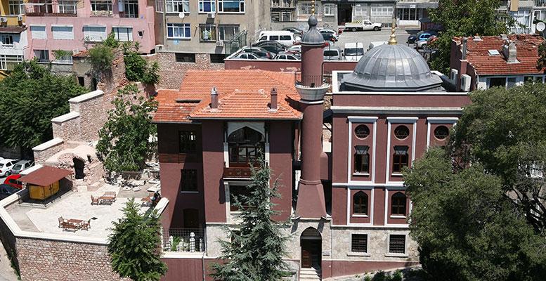 İstanbul Tasarım Merkezi