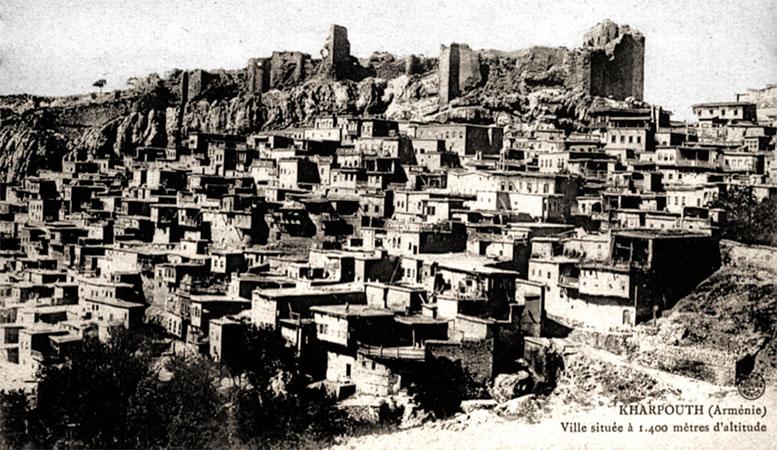 Elazığ Tarihi