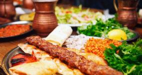 Şanlıurfa Yöresel Mutfağı