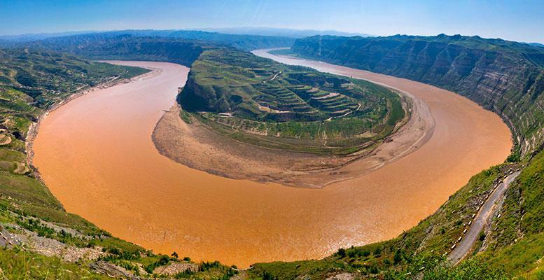 En Uzun Nehirler
