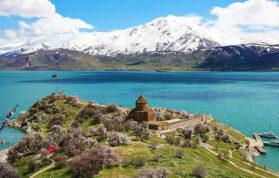 Türkiye Göller